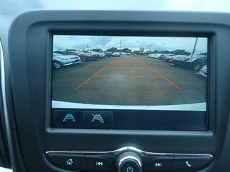 2016 Chevrolet Malibu LS SEFFNER, Florida 32