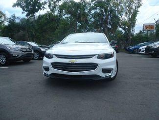 2016 Chevrolet Malibu LS SEFFNER, Florida 6