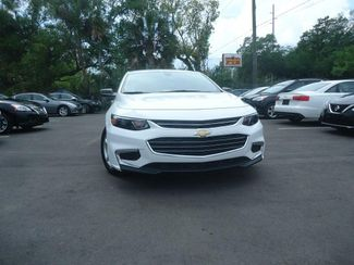 2016 Chevrolet Malibu LS SEFFNER, Florida 9