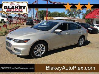 2016 Chevrolet Malibu @price | Bossier City, LA | Blakey Auto Plex-[ 2 ]
