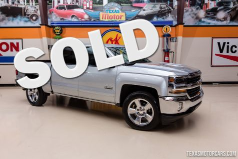 2016 Chevrolet Silverado 1500 LT 4X4 in Addison