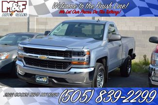 2016 Chevrolet Silverado 1500 LS | Albuquerque, New Mexico | M & F Auto Sales-[ 2 ]