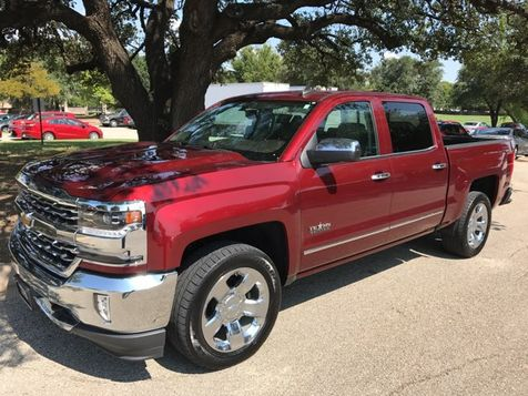 2016 Chevrolet Silverado 1500 LTZ in , Texas