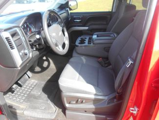 2016 Chevrolet Silverado 1500 LT Blanchard, Oklahoma 2