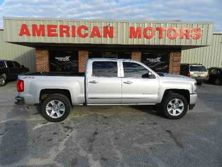 2016 Chevrolet Silverado 1500 LTZ | Brownsville, TN | American Motors of Brownsville in Brownsville TN