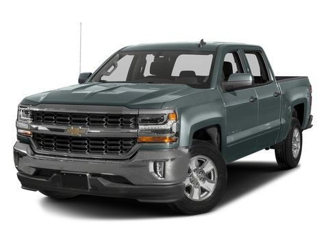 2016 Chevrolet Silverado 1500 LT in Bryan-College Station