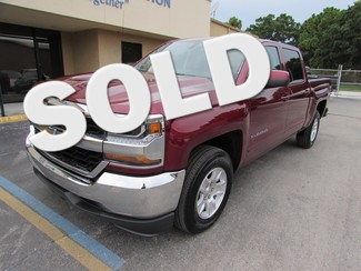 2016 Chevrolet Silverado 1500 in Clearwater Florida