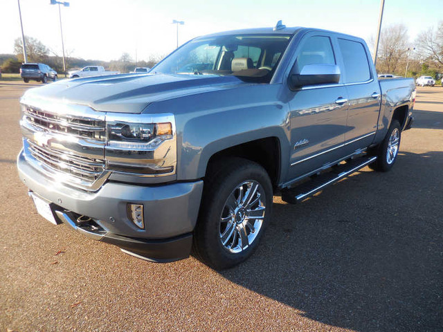 release date for 2016 chevrolet silverado 1500 high country autos post. Black Bedroom Furniture Sets. Home Design Ideas