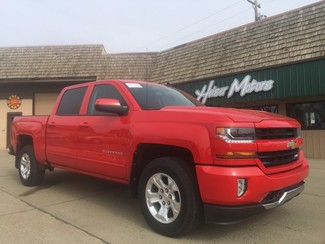 2016 Chevrolet Silverado 1500 LT in Dickinson, ND