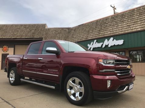 2016 Chevrolet Silverado 1500 LTZ in Dickinson, ND