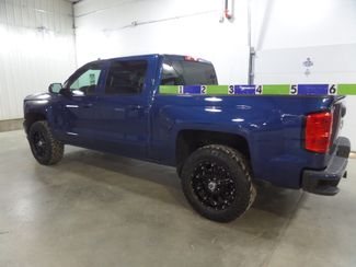 2016 Chevrolet Silverado 1500 LT Crew Cab 4WD Z71  city ND  AutoRama Auto Sales  in , ND