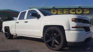 2016 Chevrolet Silverado 1500 Custom Fort Pierce, FL