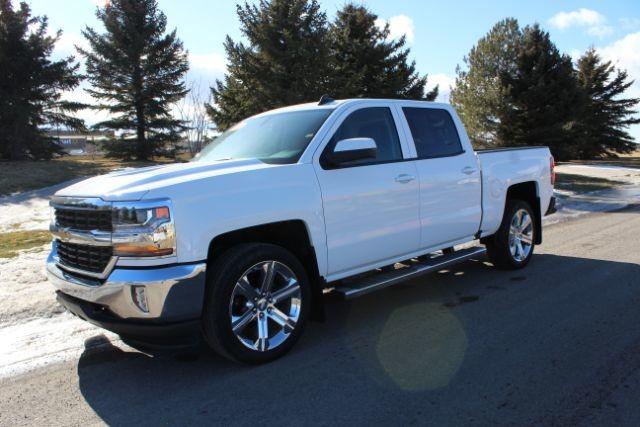 2016 Chevrolet Silverado 1500 LT  city MT  Bleskin Motor Company   in Great Falls, MT