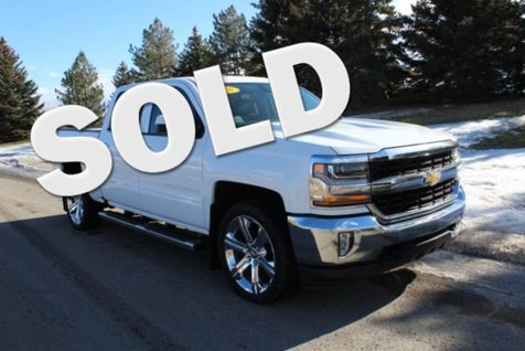 2016 Chevrolet Silverado 1500 LT in Great Falls, MT
