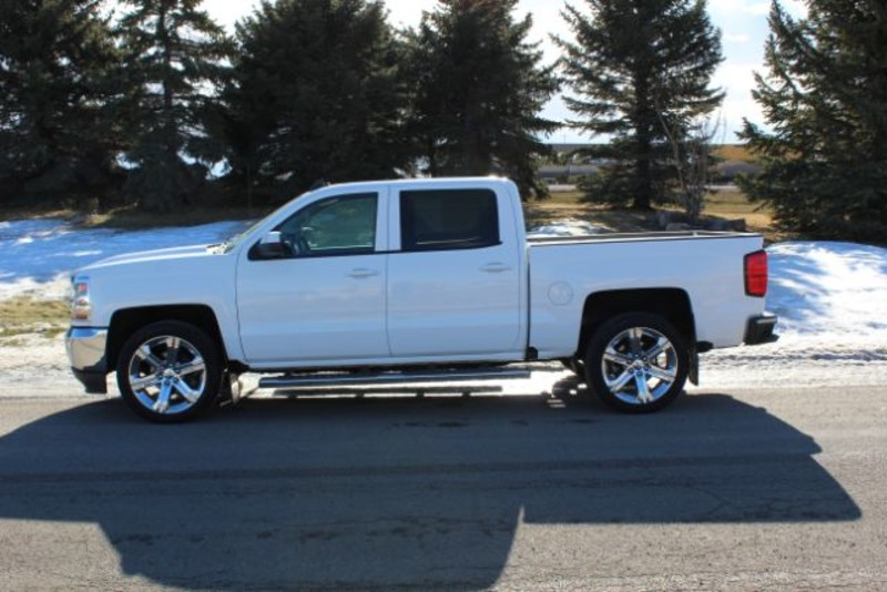 2016 Chevrolet Silverado 1500 LT  city MT  Bleskin Motor Company   in Great Falls, MT