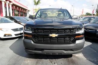 2016 Chevrolet Silverado 1500 Work Truck Hialeah, Florida 1