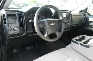 2016 Chevrolet Silverado 1500 Work Truck Hialeah, Florida 10