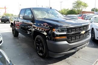 2016 Chevrolet Silverado 1500 Work Truck Hialeah, Florida 2