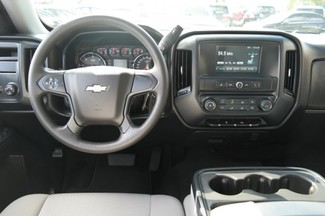2016 Chevrolet Silverado 1500 Work Truck Hialeah, Florida 7