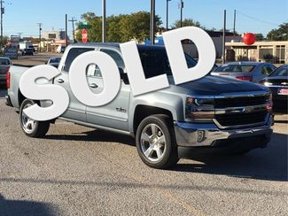 2016 Chevrolet Silverado 1500 in Irving Texas
