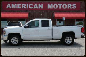 2016 Chevrolet Silverado 1500 LT   Jackson, TN   American Motors of Jackson in Jackson TN