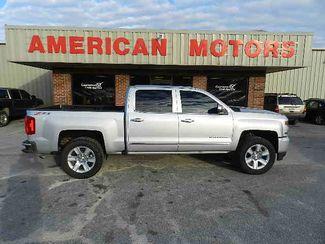 2016 Chevrolet Silverado 1500 LTZ   Jackson, TN   American Motors in Jackson TN