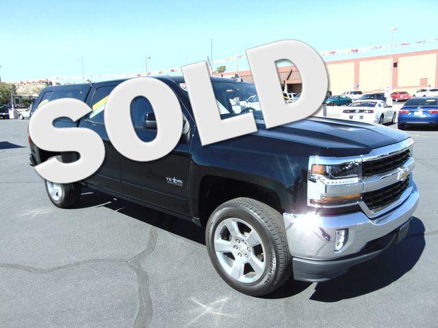2016 Chevrolet Silverado 1500 LT   Kingman, Arizona   66 Auto Sales in Kingman Arizona