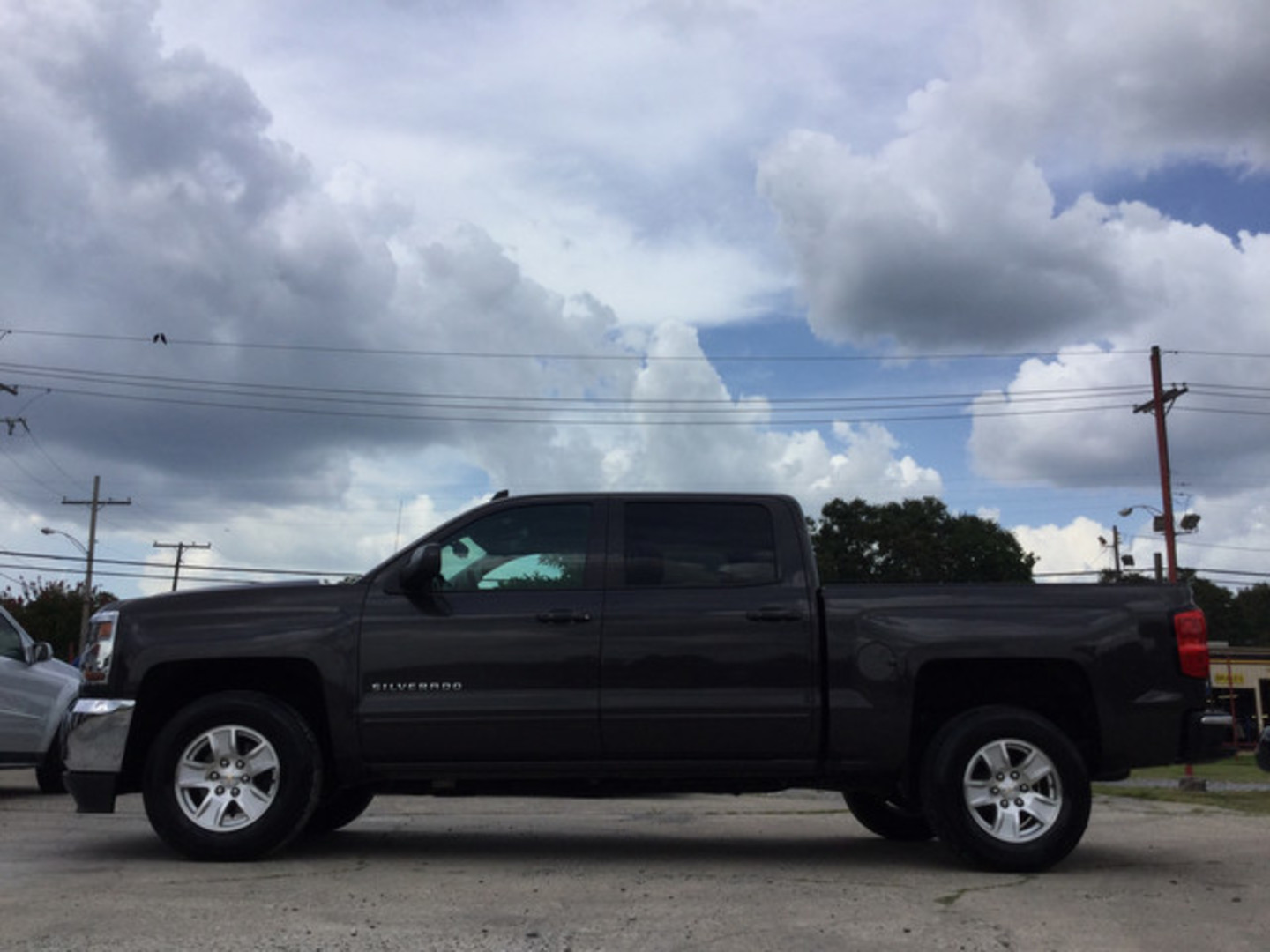 2016 chevrolet silverado 1500 lt city louisiana billy navarre. Cars Review. Best American Auto & Cars Review