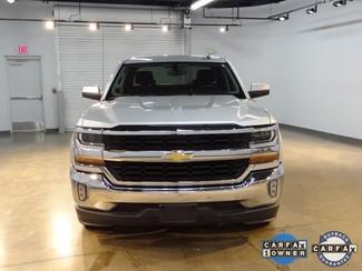 2016 Chevrolet Silverado 1500 LT Little Rock, Arkansas 1