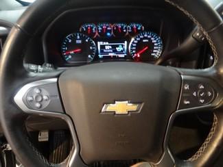2016 Chevrolet Silverado 1500 LT Little Rock, Arkansas 19