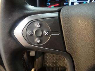 2016 Chevrolet Silverado 1500 LT Little Rock, Arkansas 20
