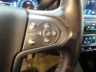 2016 Chevrolet Silverado 1500 LT Little Rock, Arkansas 21