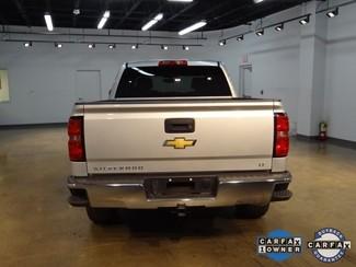 2016 Chevrolet Silverado 1500 LT Little Rock, Arkansas 5