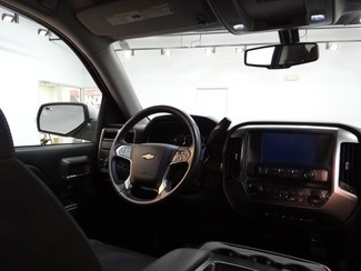 2016 Chevrolet Silverado 1500 LT Little Rock, Arkansas 8