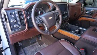 2016 Chevrolet Silverado 1500 High Country in Lubbock, Texas