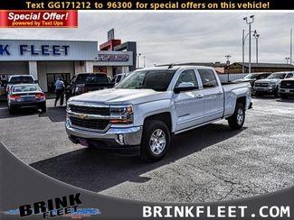 2016 Chevrolet Silverado 1500 in Lubbock TX