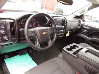 2016 Chevrolet Silverado 1500 LT Manchester, NH 7
