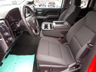 2016 Chevrolet Silverado 1500 LT Manchester, NH 8