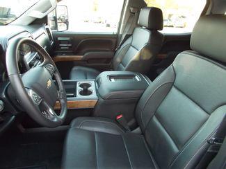 2016 Chevrolet Silverado 1500 LTZ Manchester, NH 8