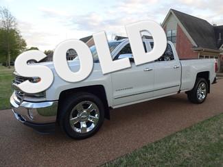 2016 Chevrolet Silverado 1500 in Marion Arkansas