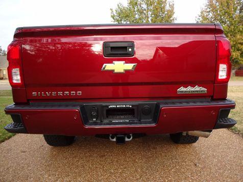 2016 Chevrolet Silverado 1500 High Country | Marion, Arkansas | King Motor Company in Marion, Arkansas