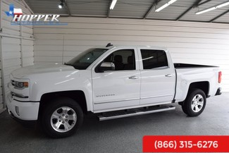 2016 Chevrolet Silverado 1500 in McKinney, Texas