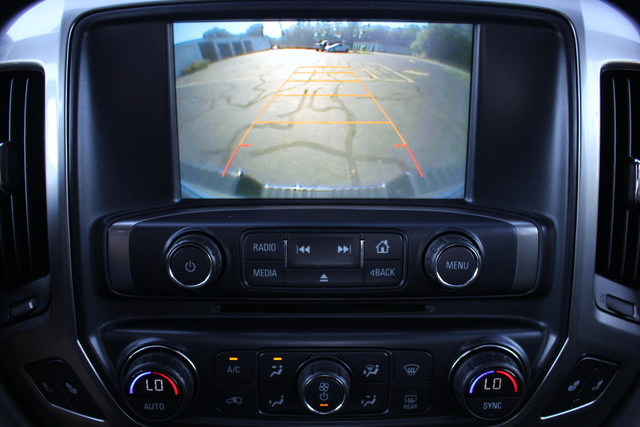 2016 Chevrolet Silverado 1500 LT Z-71 Mooresville , NC 16