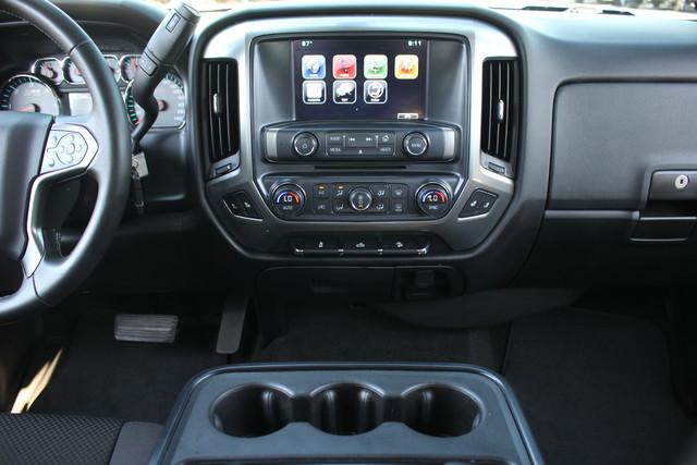 2016 Chevrolet Silverado 1500 LT Z-71 Mooresville , NC 22