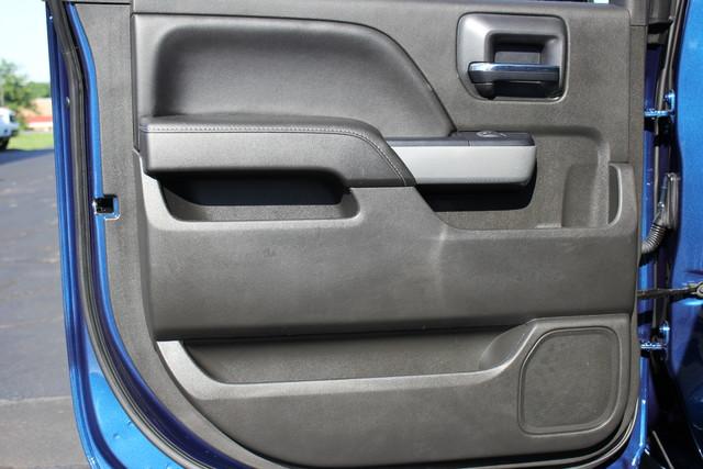 2016 Chevrolet Silverado 1500 LT Z-71 Mooresville , NC 26