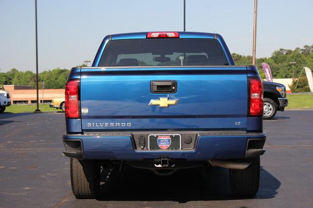 2016 Chevrolet Silverado 1500 LT Z-71 Mooresville , NC 5