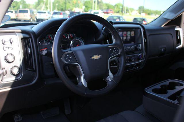 2016 Chevrolet Silverado 1500 LT Crew Cab 4x4 Z71 - ALL STAR EDITION! Mooresville , NC 21