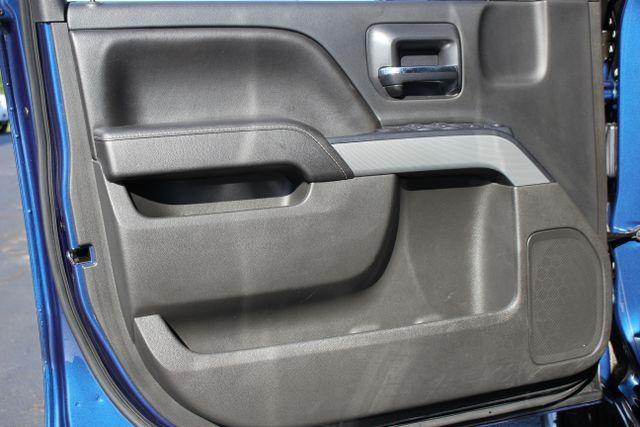2016 Chevrolet Silverado 1500 LT Crew Cab 4x4 Z71 - ALL STAR EDITION! Mooresville , NC 25