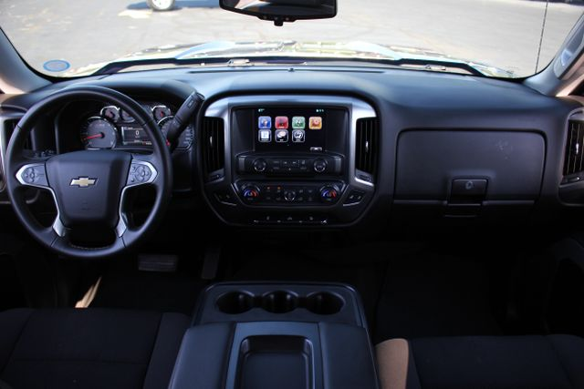 2016 Chevrolet Silverado 1500 LT Crew Cab 4x4 Z71 - ALL STAR EDITION! Mooresville , NC 20