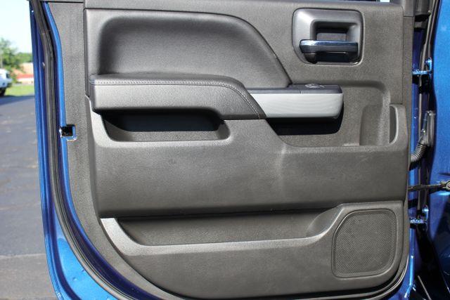 2016 Chevrolet Silverado 1500 LT Crew Cab 4x4 Z71 - ALL STAR EDITION! Mooresville , NC 27